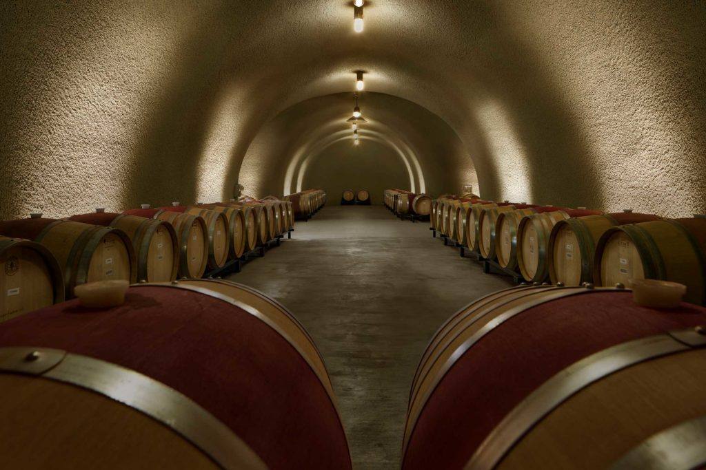 trinchero-napa-valley-winery-cave-05