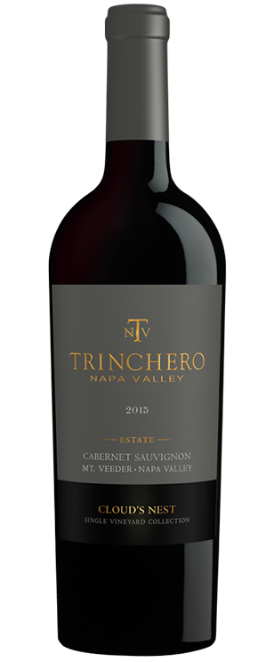 Trinchero Napa Valley 2015 Cloud's Nest Vineyard Cabernet Sauvignon